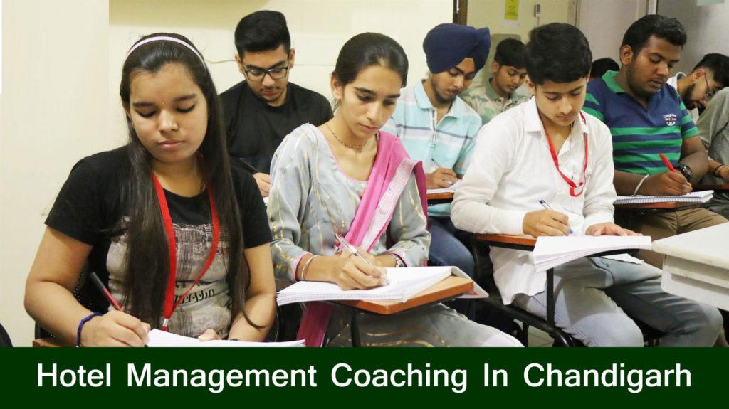 Hotel Management_Coaching_In_Chandigarh