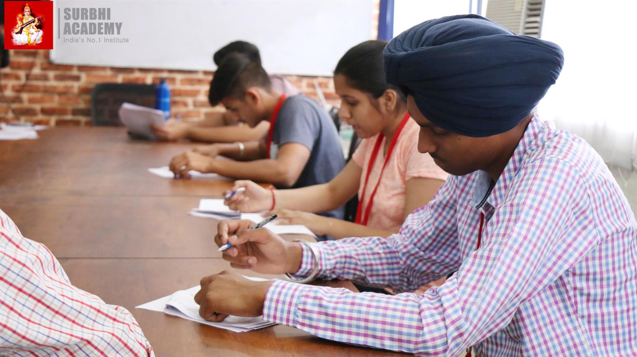 Best Bank PO Coaching Institute in Chandigarh