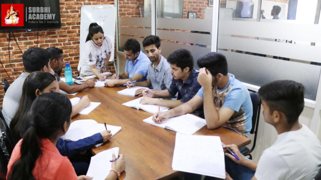 ISTC Coaching in Chandigarh
