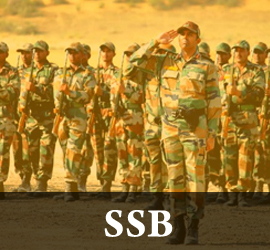 SSB Coaching in Chandigarh, SSB Chandigarh, Chandigarh SSB