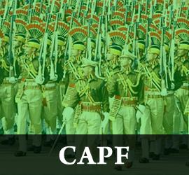 CAPF Coaching in Chandigarh, CAPF Coaching Chandigarh, Chandigarh CAPF Coaching Center