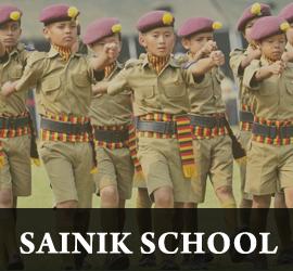 Sainik School Coaching in Chandigarh, Sainik School Chandigarh, Chandigarh Sainik School