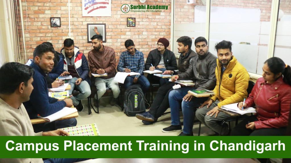 Campus Placement Training in Chandigarh