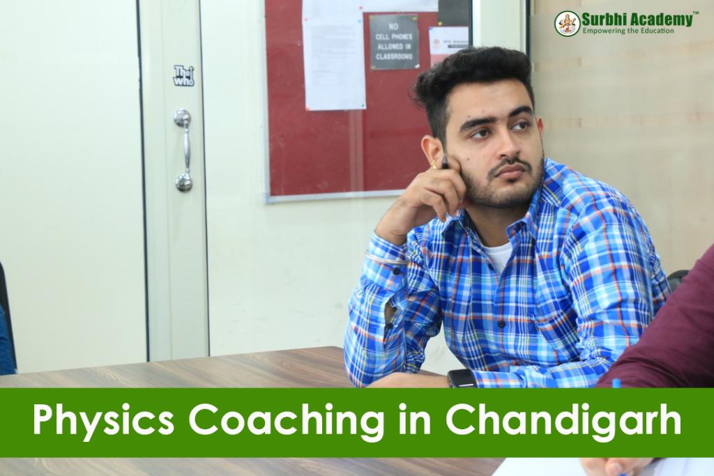Physics Coaching in Chandigarh